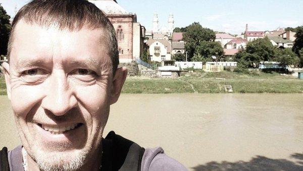 Блогеры проинформировали осамоубийстве русского корреспондента вКиеве