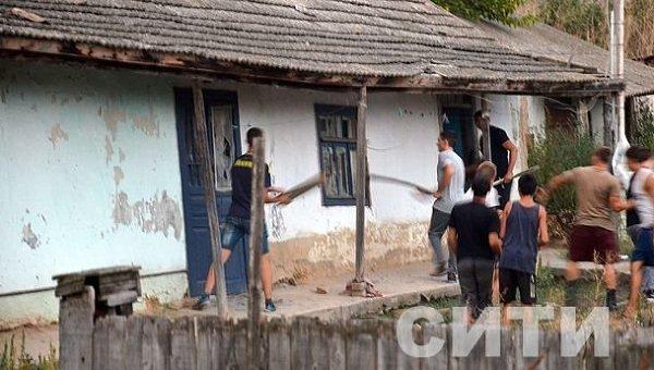 Саакашвили отрагедии вЛощиновке: девочку убил абсолютный нелюдь