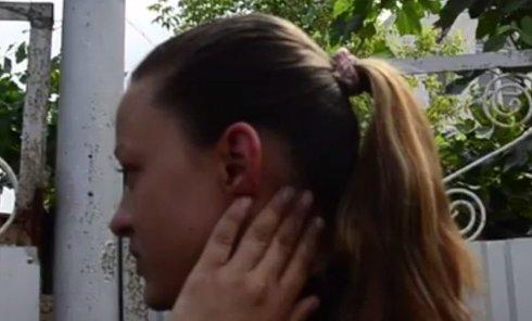 Мать убитой в Лощиновке девочки о трагедии