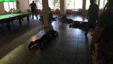 СБУ задержала 106 уголовных авторитетов на похоронах вора в законе