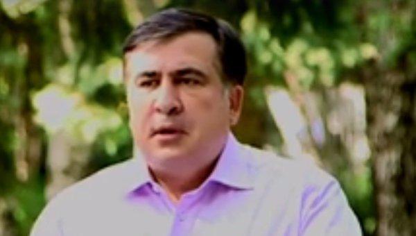 Михаил Саакашвили об убийстве в Лощиновке