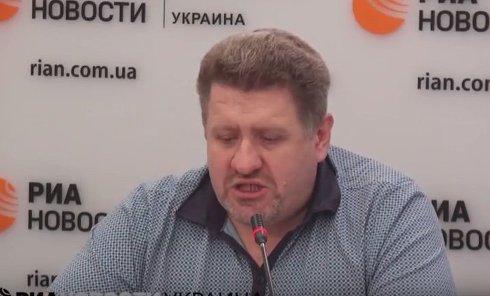 Бондаренко: 25 лет элита страны искала, кому дороже продать суверенитет. Видео