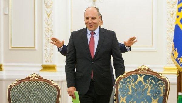 Парубий поведал одискуссиях вСША относительно Украины— Полное единство