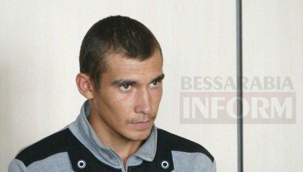 ВОдесской области взяли под стражу подозреваемого вубийстве девятилетней девушки