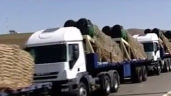 Иран разместил российские С-300 около ядерного объекта. Видео