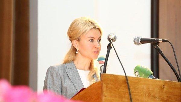 Харьковским губернатором вполне может стать 32-летняя заместитель Райнина