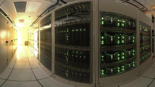 Самый высокогорный суперкомпьютер для обработки  данных с радиотелескопа ALMA