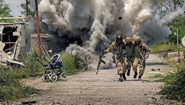 СММ ОБСЕ эвакуировала передовую патрульную базу в Счастье из-за обстрела боевиков - Цензор.НЕТ 3620
