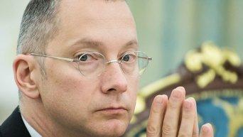Борис Ложкин. Архивное фото