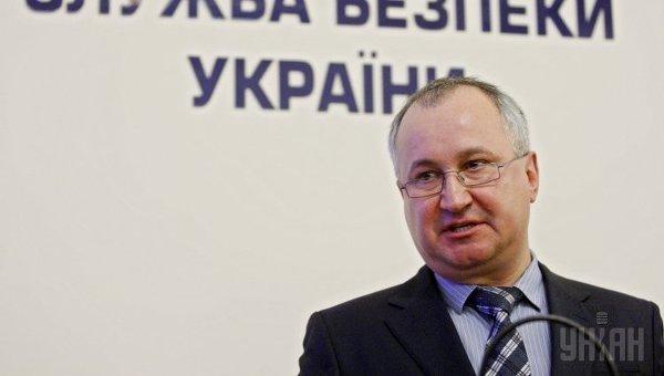 ВСБУ назвали число граждан России, которым запрещён заезд на государство Украину