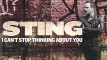 Стинг выпустил первый сингл из своего нового альбома
