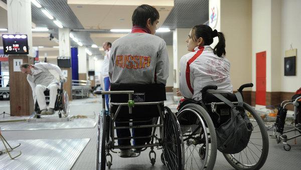 34 русских паралимпийца подали личные иски вСпортивный арбитражный суд