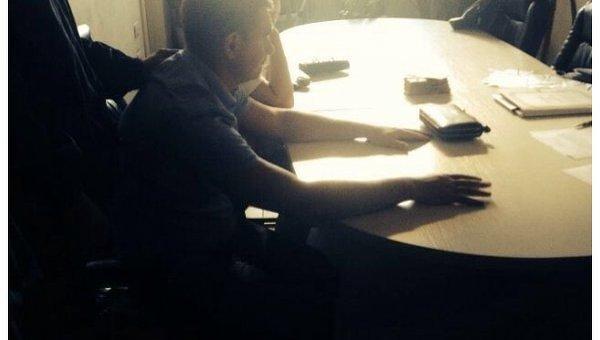 «Придумал небылицы»: Луценко объявил озадержании обвинителя Белого