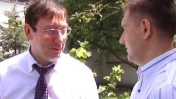 Задержан подозреваемый во взяточничестве одесский прокурор