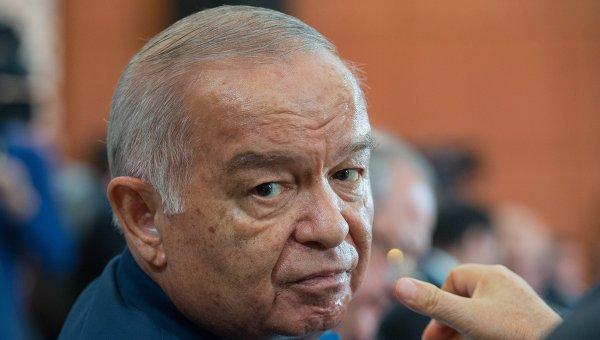 Премьер Турции выразил сожаления всвязи со гибелью Каримова
