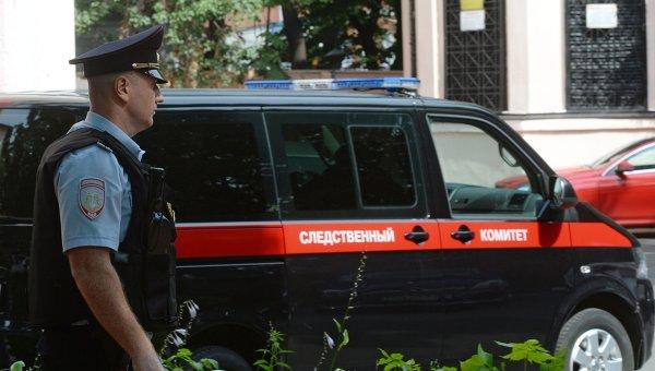 Полиция РФ. Архивное фото
