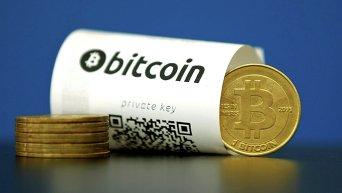 Виртуальная валюта Биткоин (Bitcoin)