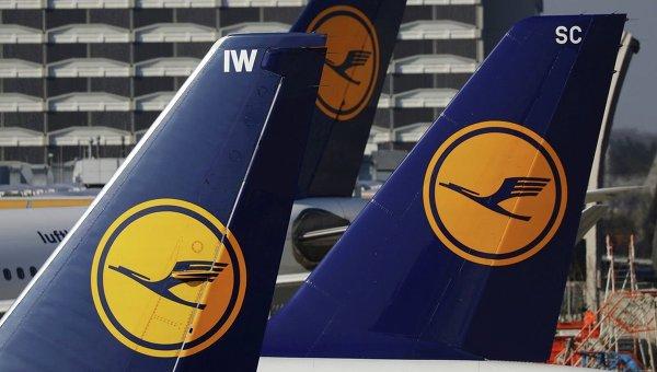 Забастовка на рейсах Lufthansa завершается в субботу — профсоюз