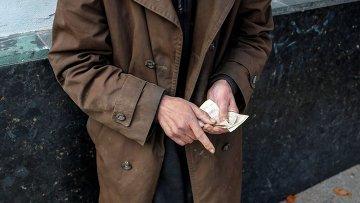 Инфляция капитально ударила по кошельку пенсионеров