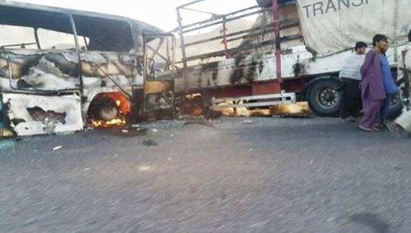 ВКабуле запрошедшие сутки случилось сразу три больших теракта