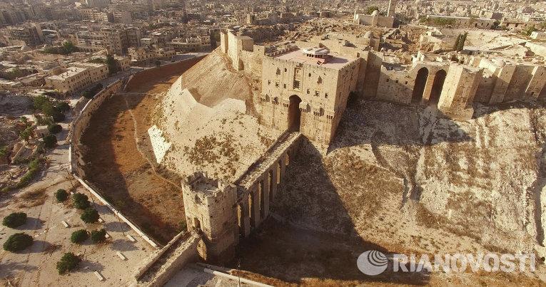 Сирийские войска отбили контратаки бандформирований наюге Алеппо