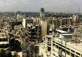 Старый город Алеппо