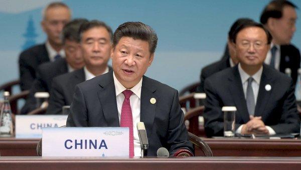 Китайская народная республика выступает против американских баз ПРО вЮжной Корее