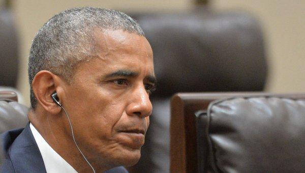 Обама подписал закон о военном бюджете на 2017 год