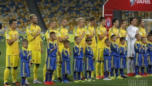Кривое зеркало: Украина бойкотирует чемпионат мира, куда еенезвали