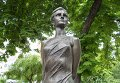 Памятник Зое Космодемьянской в Киеве