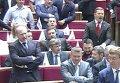 Максима Микитася освистали в Верховной Раде