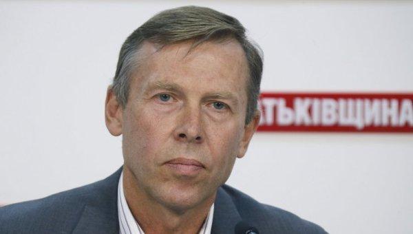 Закрытие русских рынков обошлось Украине в15 млрд долларов— Порошенко