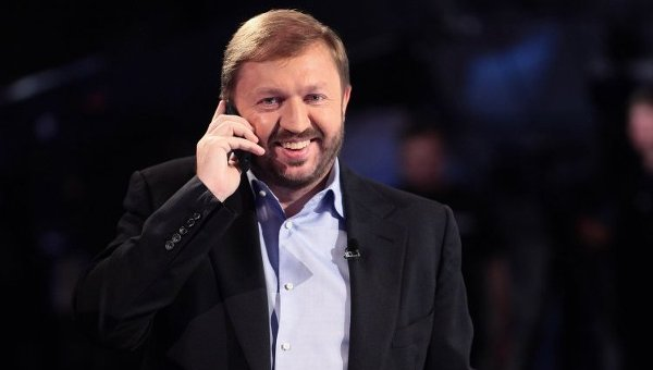 Василий Горбаль. Архивное фото