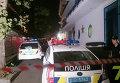 В Одессе произошла стрельба и захват заложников в гостинице