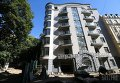 Дом в центре Киева, где купил квартиру Сергей Лещенко