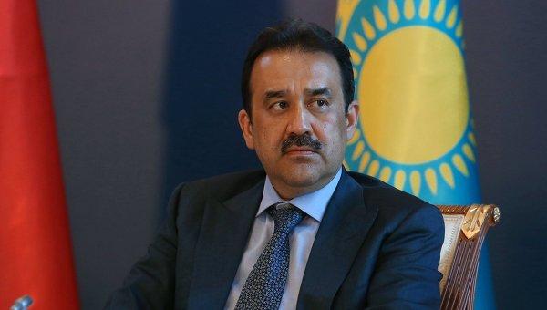 Президент Казахстана освободил отдолжности премьера иназначил его главой КНБ