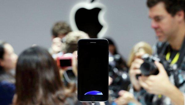 iPhone 7, новые Apple Watch и другие новинки презентации Apple