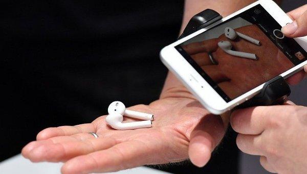 Новые iPhone скоро поступят впродажу вУкраине