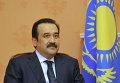 Премьер-министр Казахстана Карим Масимов