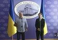 Оглашение города, в котором пройдет Евровидение-2017. Видео
