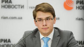 Андрей Видишенко