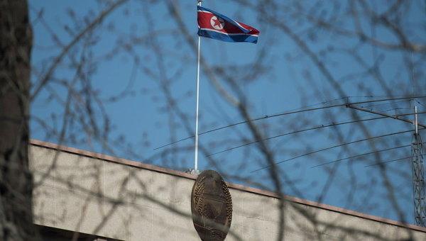 Министр госбезопасности КНДР уволен запревышение должностных полномочий