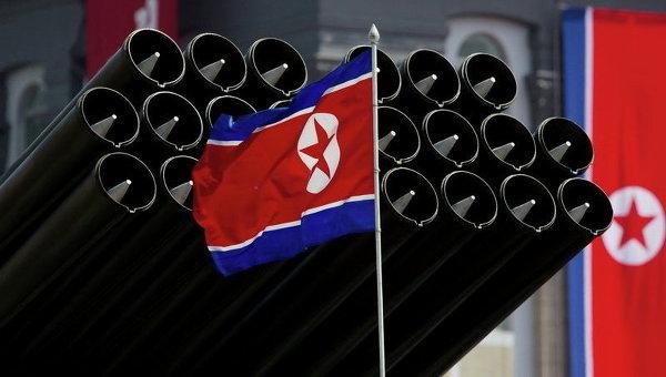 КНДР призвала страны не соблюдать введенные против нее санкции ООН