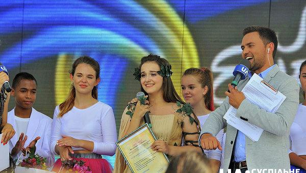 Государство Украину надетском «Евровидении-2016» наМальте представит София Роль