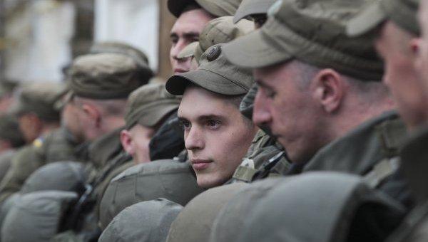 Сегодня наСофийской площади вКиеве пройдет празднование Дня Нацполиции