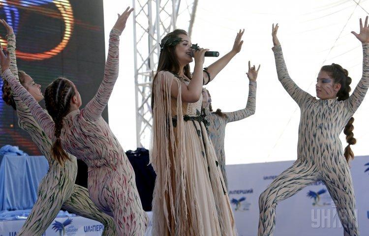 Детское Евровидение-2016: стало известно, кто представит Украину