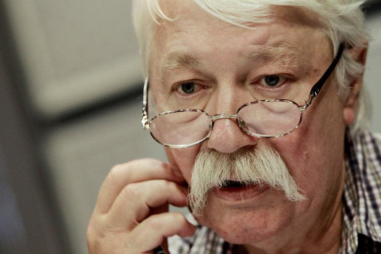 Мультипликатор Эдуард Назаров