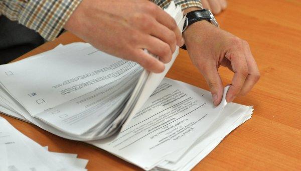 В Республики Беларусь стартовали парламентские выборы