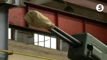 Укроборонпром показал образец новой пушки Вий. Видео