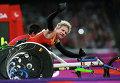 Бельгийская спортсменка Марика Вервурт. Архивное фото